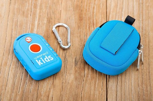 Concours : traceur GPS Wennect Kids