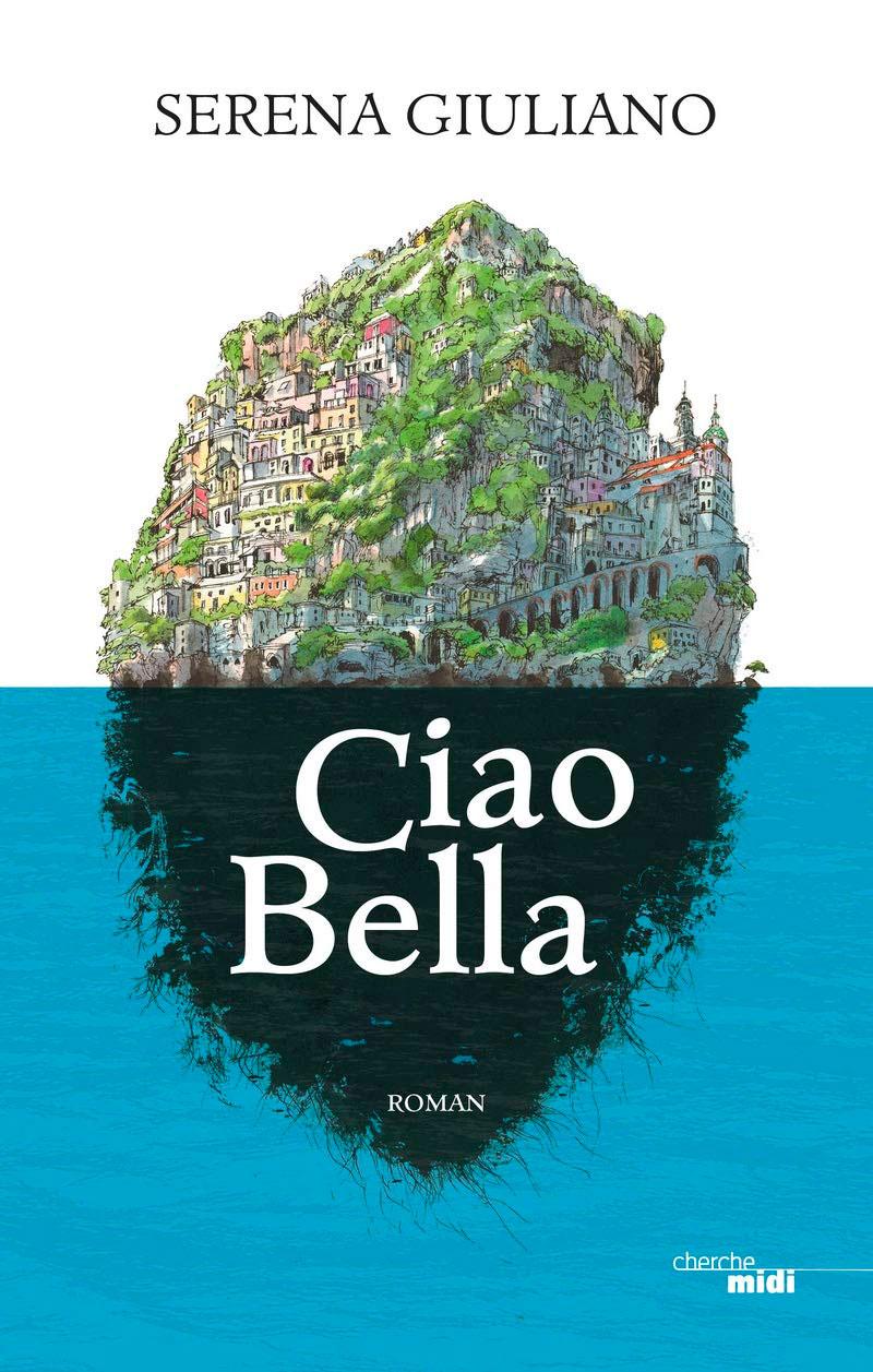 Wonder mum en a ras la cape - Serena Giuliano - Ciao Bella