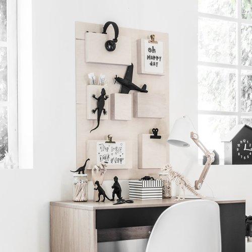 Wonder mum en a ras la cape – Meubles et déco – sélection Petite Amélie Organisateur de bureau