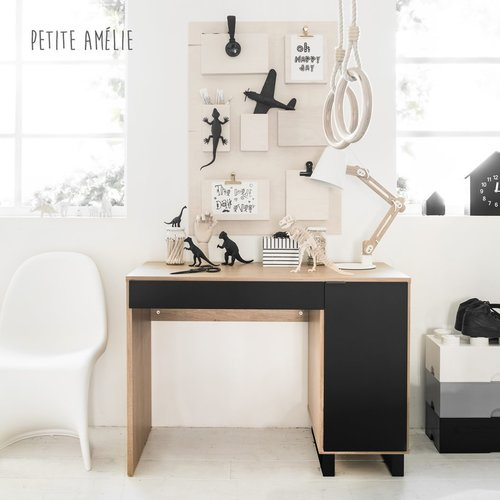 Wonder mum en a ras la cape - Meubles et déco – sélection Petite Amélie 01 bureau