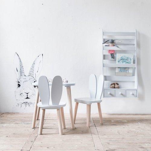 Wonder mum en a ras la cape – Meubles et déco – sélection Petite Amélie Lit Table et chaise
