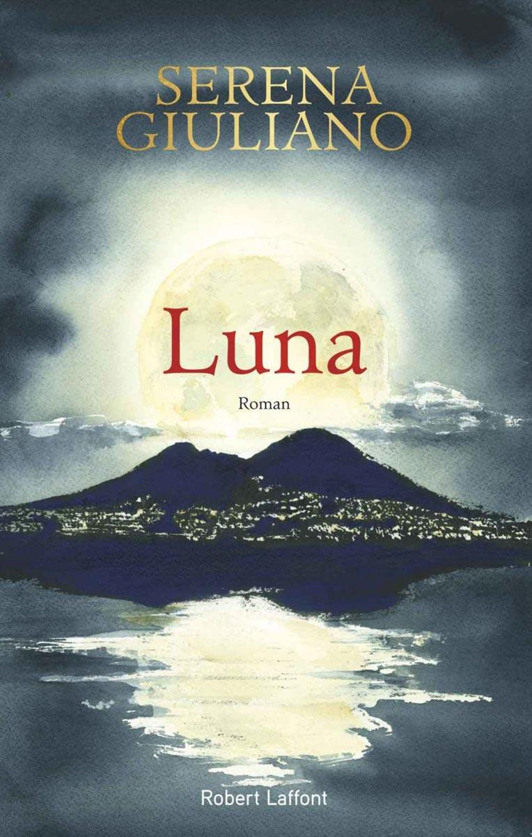 Wonder mum en a ras la cape - Serena Giuliano - Luna